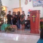 Weihnachten 2016 in der GPIL
