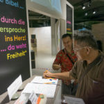 Im bibliorama in Stuttgart
